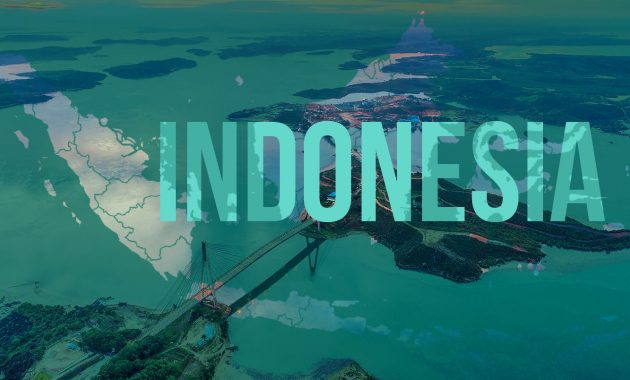 Indonesia Akan Menguasai Dunia
