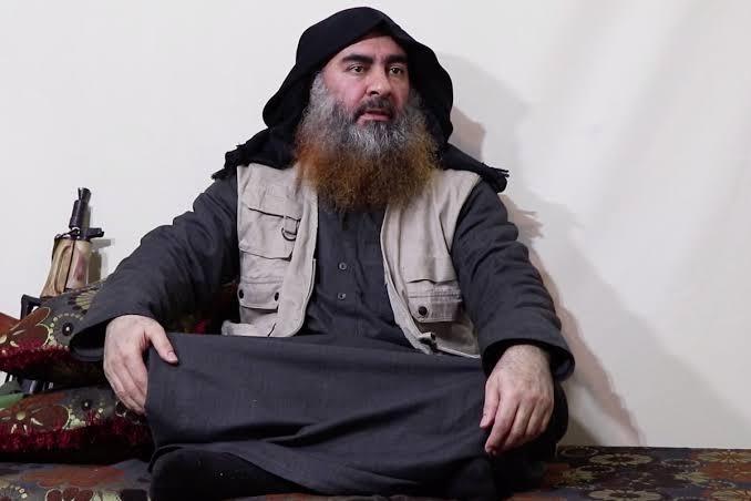 Abu Bakar Al Baghdadi