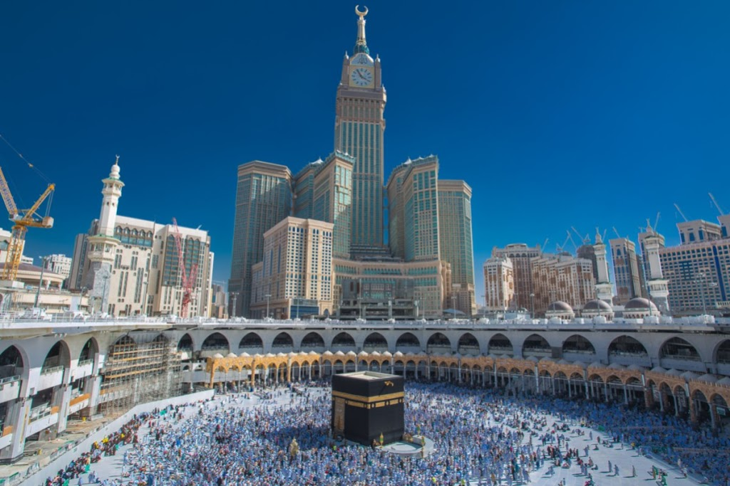 Konsep Nabi Muhammad SAW