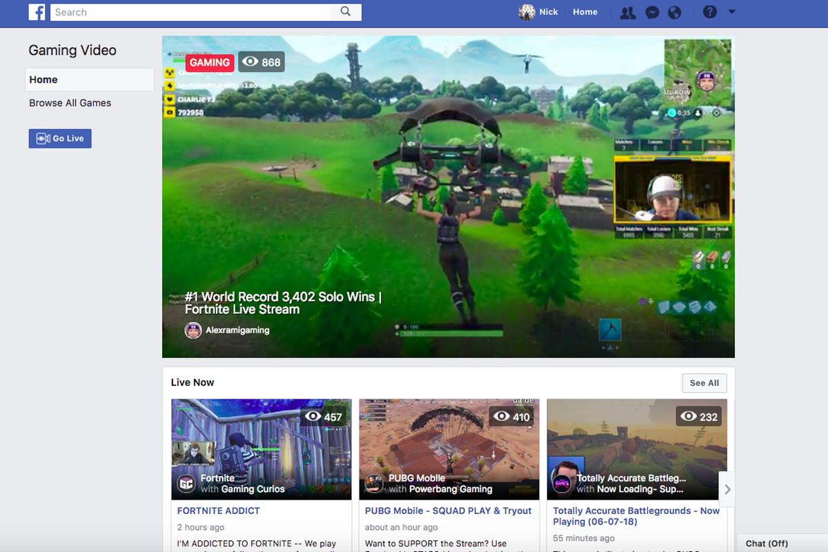 mendapatkan uang dari gaming facebook