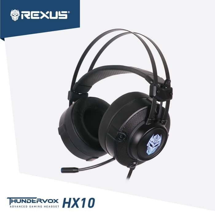 headset gaming dibawah 500 ribu