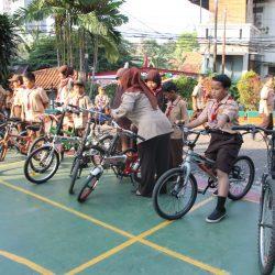 sekolah dasar terdekat