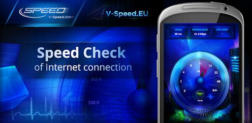 cara mengecek kecepatan wifi di hp