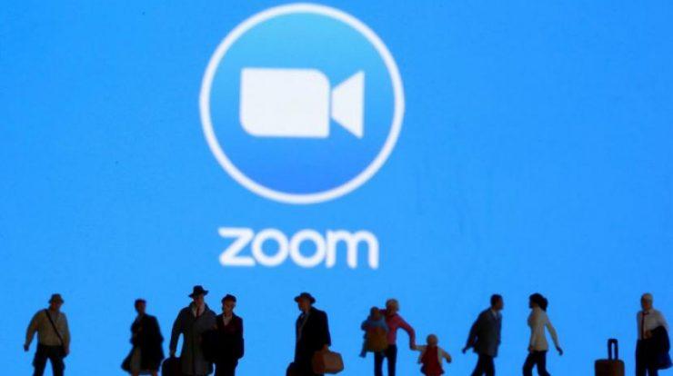 Zoom tidak ada suara