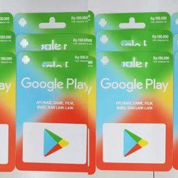 cara beli voucher google play dengan pulsa telkomsel