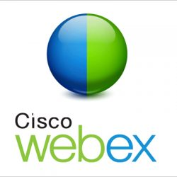 cara menampilkan presentasi di webex
