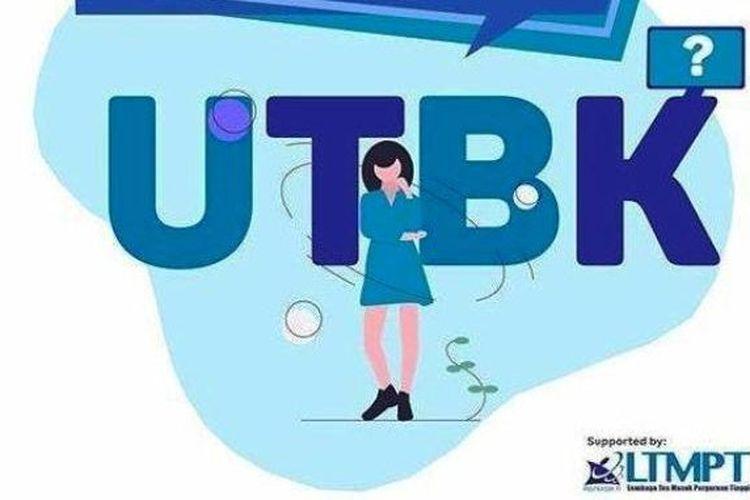 Pendaftaran UTBK - SBMPTN 2021 Gambaran Umum - Haidunia