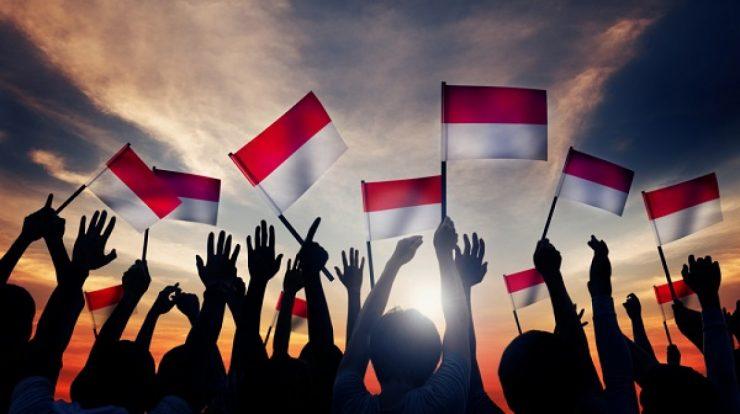 Nasionalisme di Indonesia