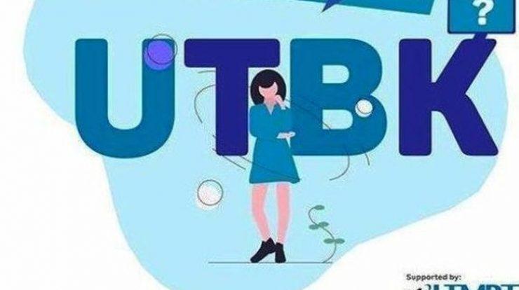 Strategi Sukses UTBK SBMPTN 2021