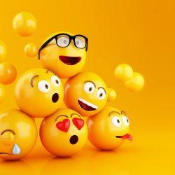 Cara Memunculkan Emoji
