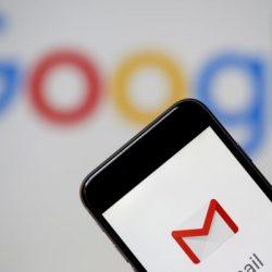 cara menghapus foto profil akun google