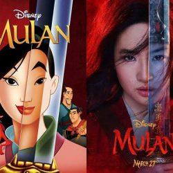 Nonton film Mulan sub indo