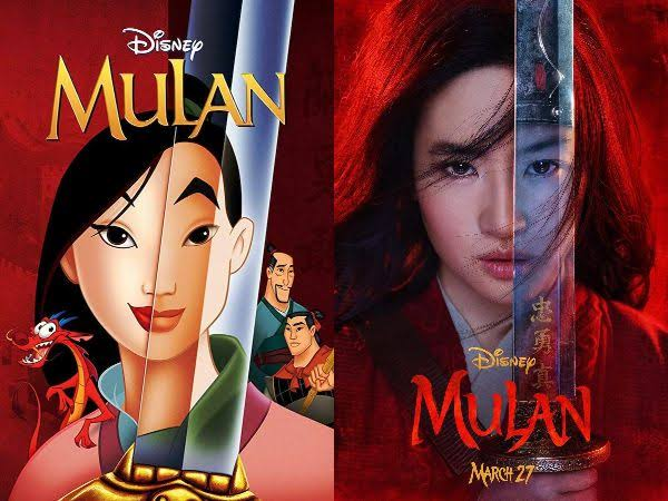 Nonton Film Mulan 2020 Sub Indo Full Movie Disney Download Gratis