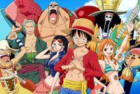 One Piece 996