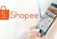 cara menghapus produk di shopee