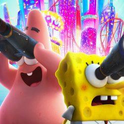 Nonton Spongebob Gratis The Movie: Sponge On the Run Dubbing Indo (Link dijamin 100%)