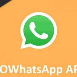 cara memperbarui yowhatsapp