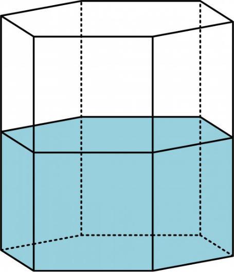 Numerasi dimensi tiga