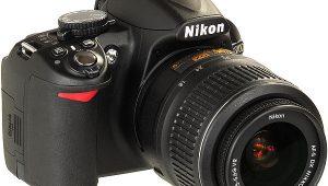 Harga Kamera Nikon D3100