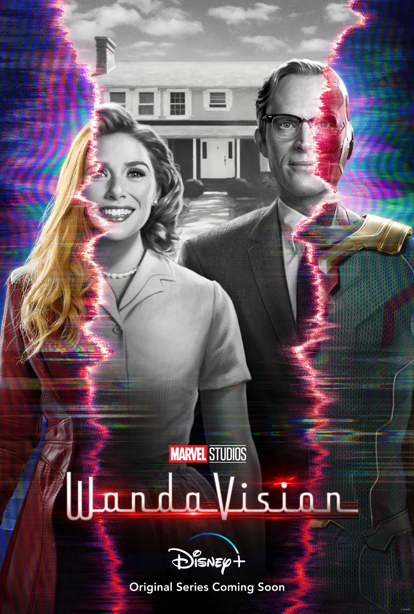 Link Nonton Gratis WandaVision