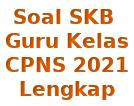 www.haidunia.com_Soal SKB Guru Kelas SD CPNS 2021