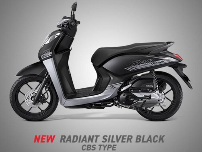 Honda Genio 2021