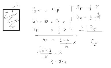 ilustrasi jawaban contoh soal matematika dasar geometri no 17