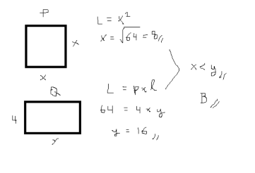 jawaban contoh soal psikotes matematika dasar no 15