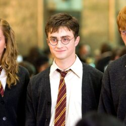 Harry Potter Full Series