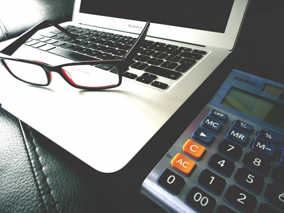 teknologi kalkulator