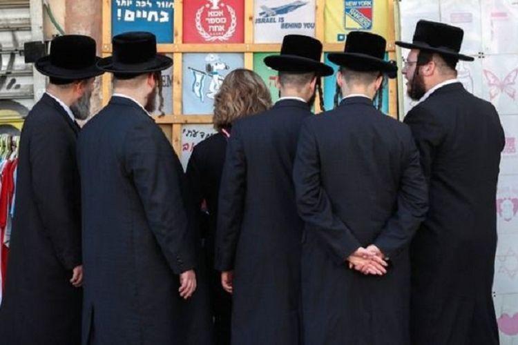 Perbedaan yahudi, zionisme dan israel