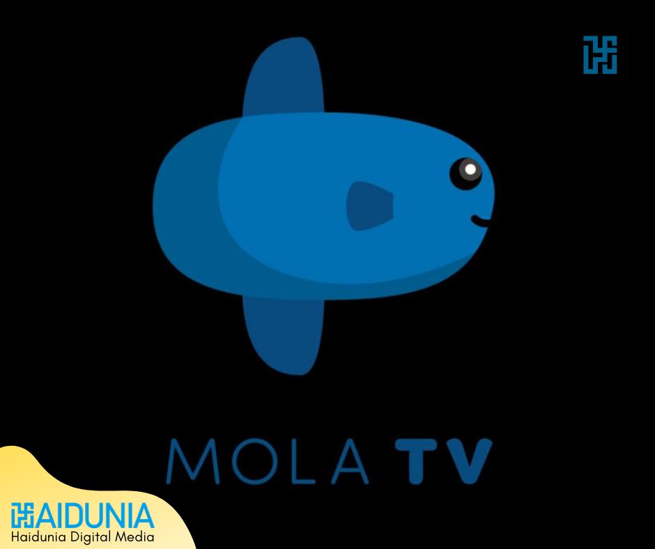 Cara Nonton Gratis MOLA TV