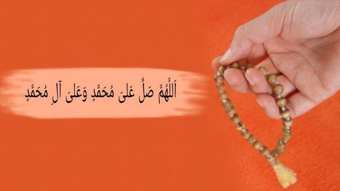 sholawat ibrahimiyyah