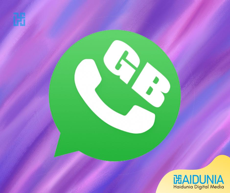 Cara Migrasi Dari Whatsapp Ke Whatsapp GB